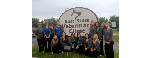 The Team at Fort Wayne Animal Hospital