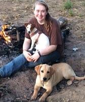 Team Member Amber Fork Union Animal Clinic