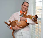 Andrew Moyer, DVM at Cary Animal Hospital
