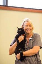 Daria Carpenter of Southside Pet Hospital