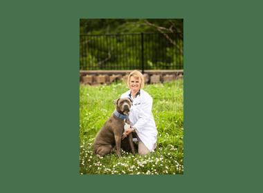 Dr. McDermott of Southside Pet Hospital