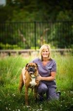 Mesha Garcia of Southside Pet Hospital
