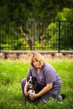 Mindy Wagner of Southside Pet Hospital