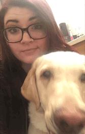 Tina of Merrimack Veterinary Hospital