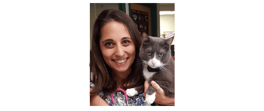 Dr. Grasso of Merrimack Veterinary Hospital in Merrimack