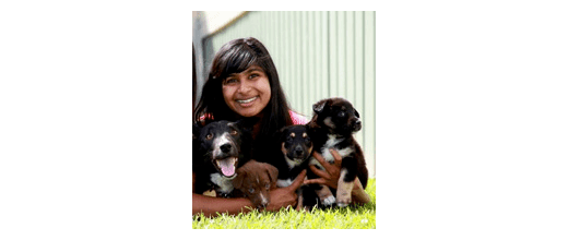 Dr. Gonsalves of Merrimack Veterinary Hospital
