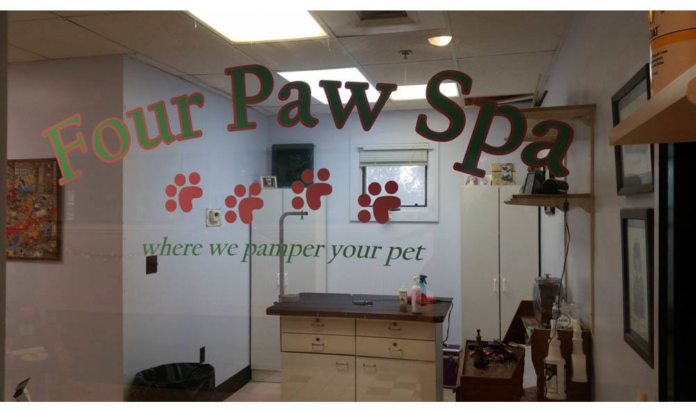 Four Paws Spa At Merrimack Veterinary Hospital