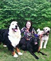 Sarah of Merrimack Veterinary Hospital