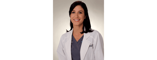 Dr. Reyes, Managing D.V.M. at Tampa Animal Hospital
