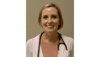 Dr. A. Nichole Hooper, DVM at All Creatures Animal Clinic