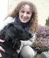Corina at Eugene hospital
