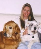Dr. Priscilla at Eugene Animal Hospital