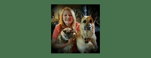 Team member Nancy at North Creek Pet Hospital