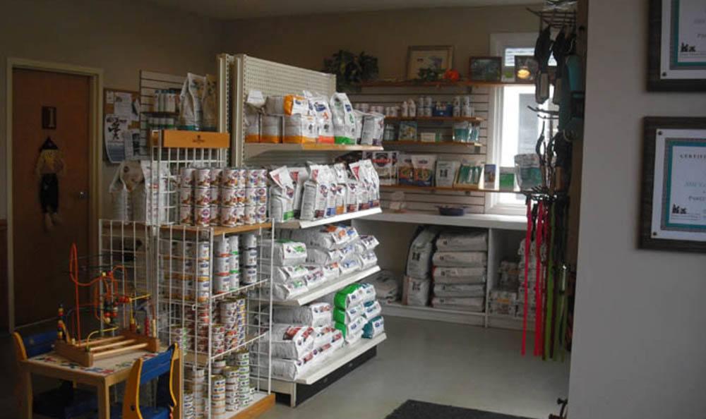 Pet Supplies At Pawleys Veterinary Hospital