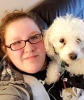 Katrina Meade, Vet Tech at Saint Paul Animal Clinic