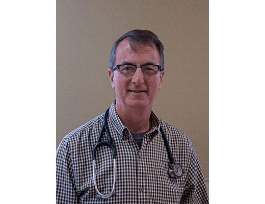 Tom Armstrong, Managing Veterinarian at Mundelein Animal Hospital