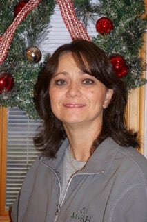 Carrie Lancaster, Veterinary Assistant Manager at Miami Valley Animal Hospital