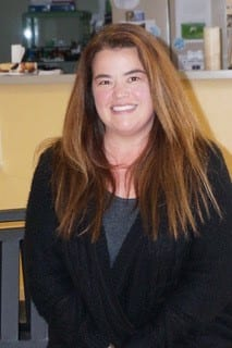 Lisa Sullivan of Miami Valley Animal Hospital