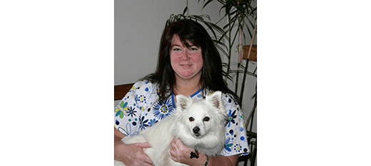 Angela C at Danvers Animal Hospital