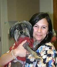 Carri at Danvers Animal Hospital