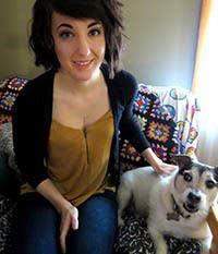 Jessica at Danvers Animal Hospital