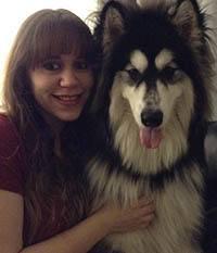 Sarah C. at Danvers Animal Hospital