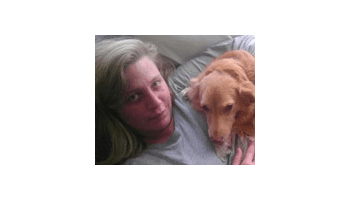 Sarah of Pet Samaritan Clinic