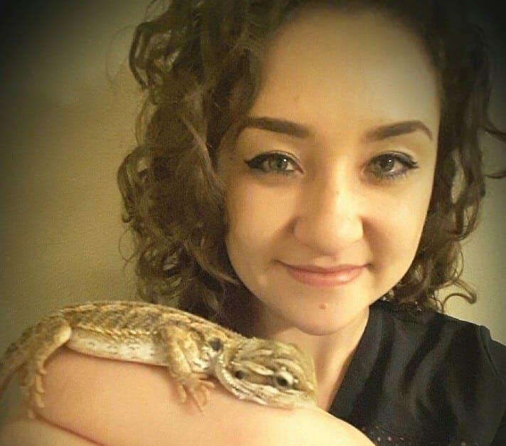 Alexa at Pleasanton Animal Hospital