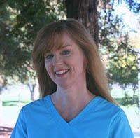 Team member Suzanne at Pleasanton Veterinary Hospital