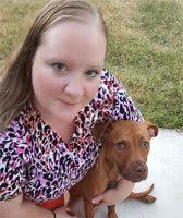 Jennifer at Copperas Cove Animal Hospital