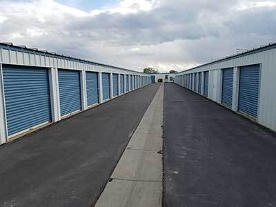 Smart Storage Billings offers self storage in Billings, MT.