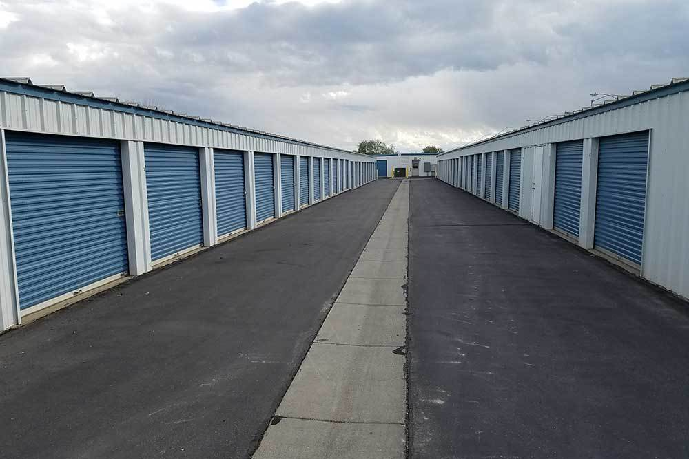 Smart Storage Billings is located in Billings, Montana.
