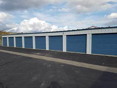 Choose From A Variety Of Units At Smart Storage Billings
