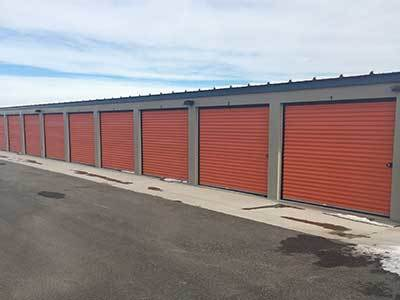 Smart Storage offers storage units in Evansville, WY.