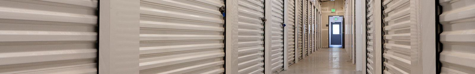 Find the right size storage unit at Palouse Self Storage