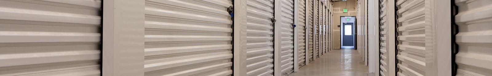 At Palouse Self Storage, we offer boat & RV storage in Spokane, WA.