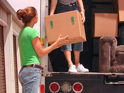 Palouse Self Storage has the right space for you!