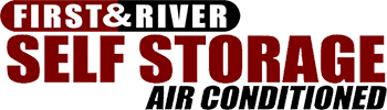 First and River Self Storage