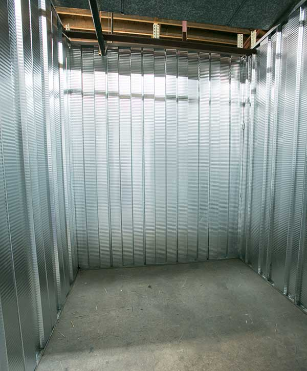 Features offered at Downtown Denver Storage in Denver