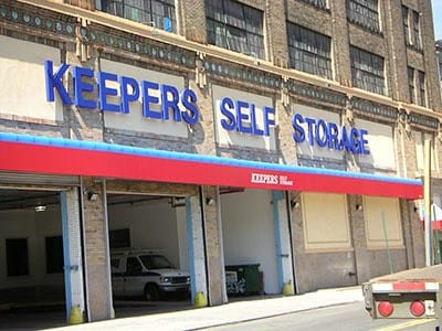 Storage Unit Sizes and Prices at Keepers Self Storage in New York, NY