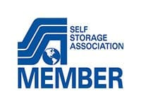 Self Storage Association Member