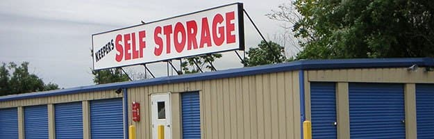 Features at Keepers Self Storage in Staten Island, New York