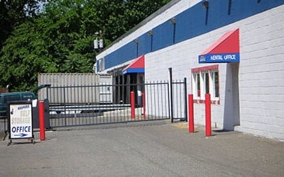 Keepers Self Storage Jersey City Bergenfield