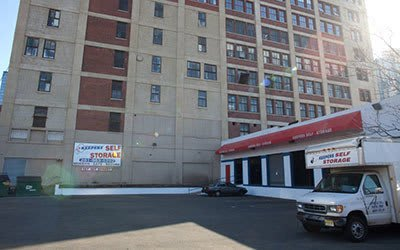 Keepers Self Storage Jersey City