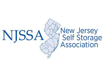New Jersey Self Storage Association Member