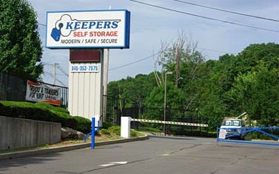 Keepers Self Storage Nyack