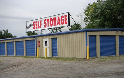 Keepers Self Storage Staten Island, New Jersey