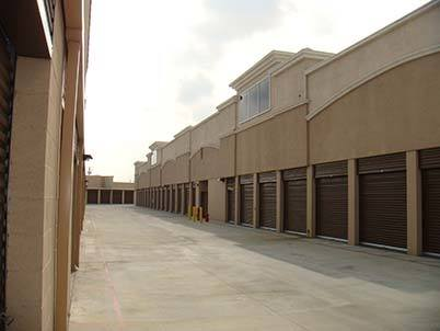Drive Up Storage In Norwalk