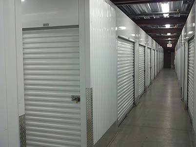 Indoor Storage In Norwalk