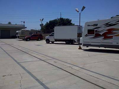 Rv Storage In Norwalk
